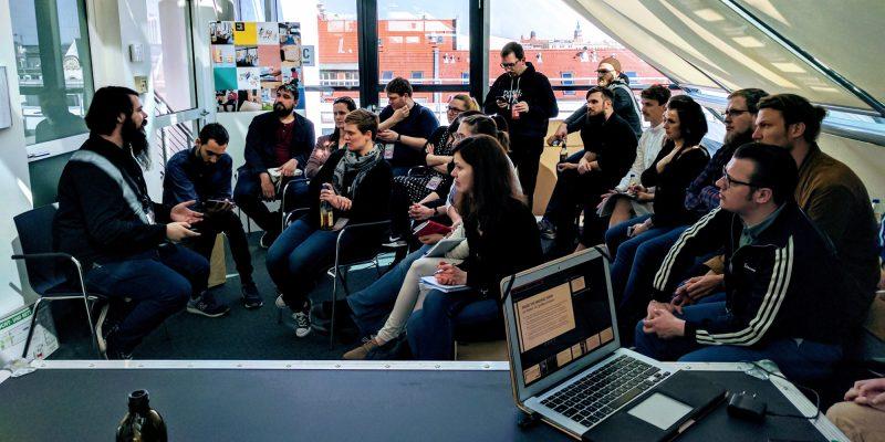cowork2017 (Image by Katharina Kremkau [CC BY 4.0])