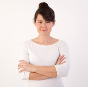 Anne Haeusler (Image by Anne Häusler)