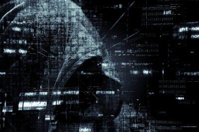 Hacker (adapted) (Image by Hypnoart) (CC0 Public Domain) via Pixabay
