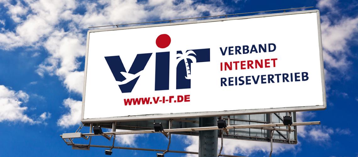 VIR Online Innovationstage Partnergrafik