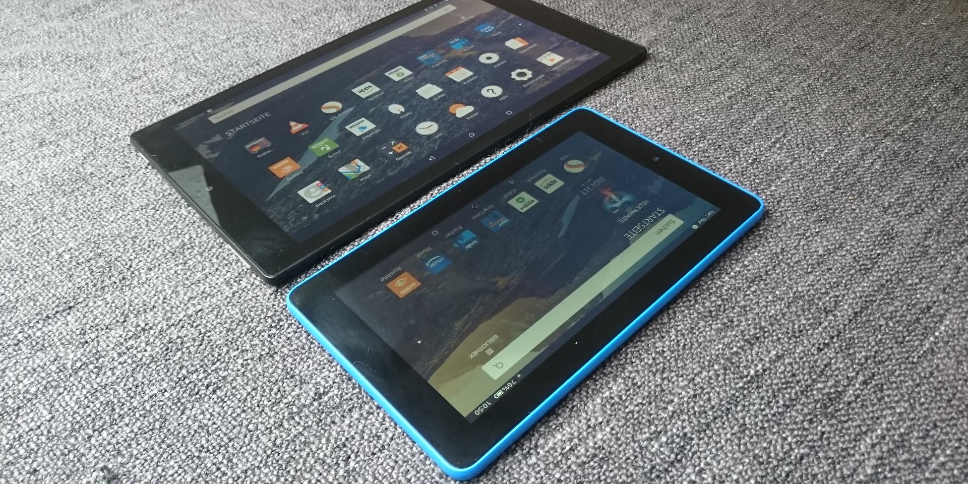 internet vom handy auf tablet übertragen