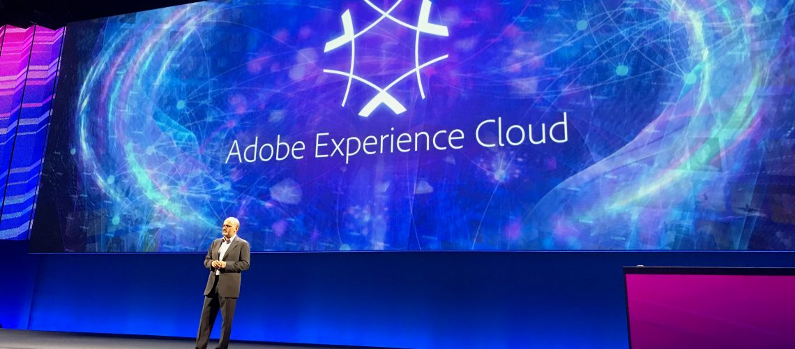 adobe_experience_cloud (adapted) Image by Stefan von Gagern
