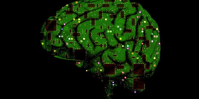 Brain (Image by HypnoArt [CC0 Public Domain], via Pixabay
