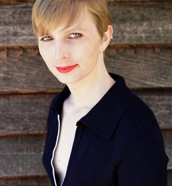 Chelsea E. Manning auf Instagram (adapted) (image by xychelsea87 [CC BY-SA!] via instagram)