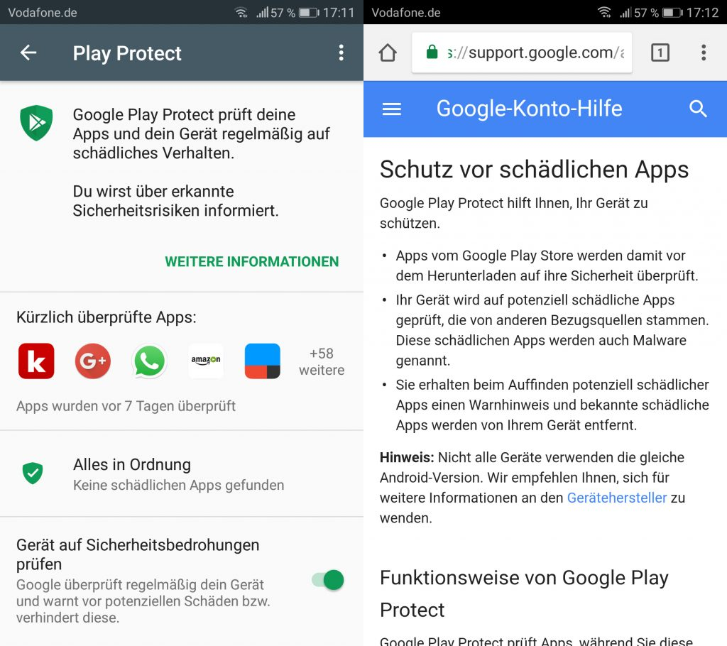 2 Screenshots-Google-Play-Protect