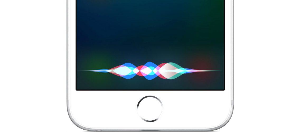 Siri-Logo (Image by Apple)