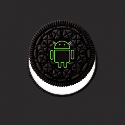 Android 8 Oreo (Screenshot by Berti Kolbow-Lehradt)