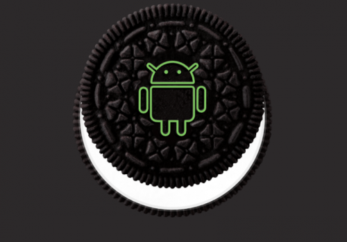 Android-8-Oreo (Screenshot by Berti Kolbow-Lehradt)
