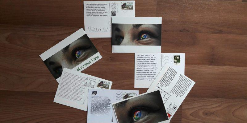 Artikelbild Postkarten (Image by Niklas Hamburg)__