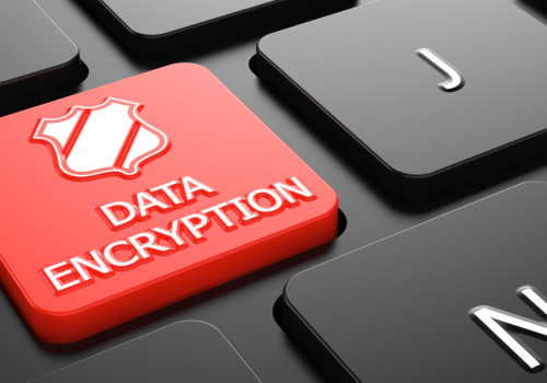 Data Encryption (adapted) (Image by tashatuvango via AdobeStock)