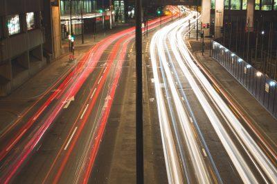 city traffic lights (Image by Negative Space) (CC0 Public Domain) via Negative Space