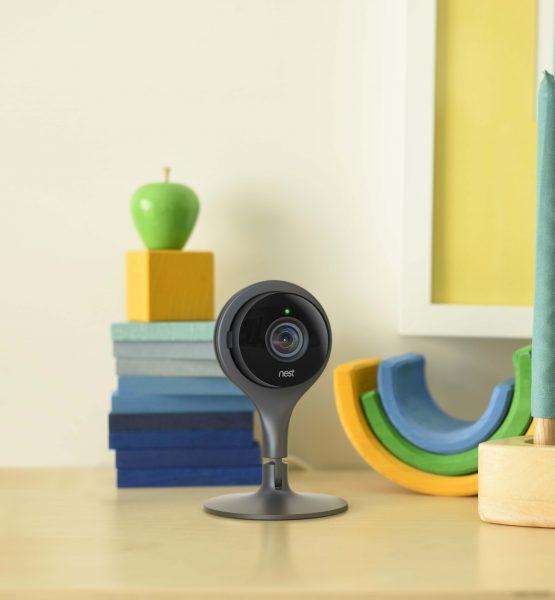 ab ins sichere nest die smarte berwachungstechnik f r zuhause im test. Black Bedroom Furniture Sets. Home Design Ideas