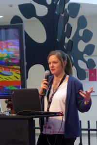 Ines Köhler (Image by Gesine Märten)