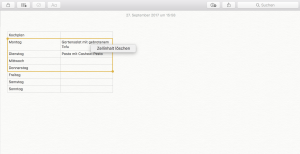 macOS High Sierra neue Features