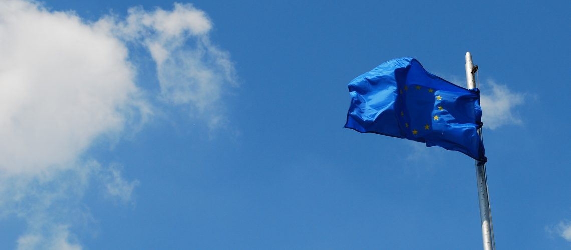Blue (adapted) (Image by andreistroe [CC BY-SA 2.0] via flickr