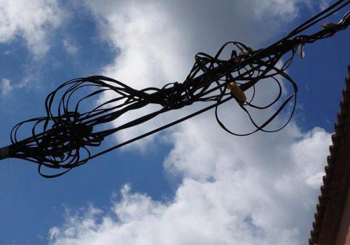 Cable (Image by Hans [CC0 Public Domain], via Pixabay