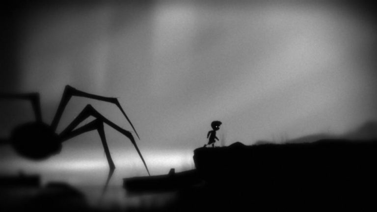Limbo (Image by Playdead)