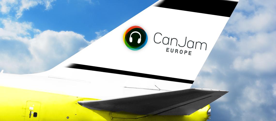 Partnergrafik CanJam