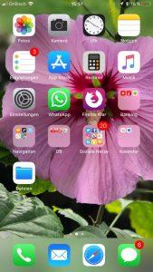 iOS 11 für iPhone