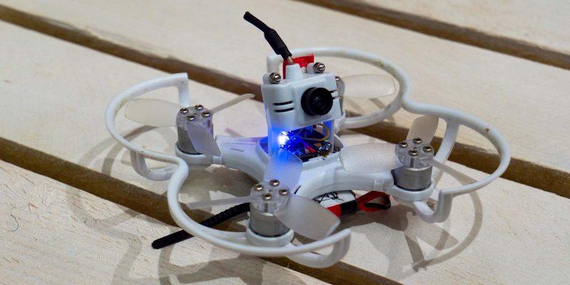Drohnen-Gesetz 2017