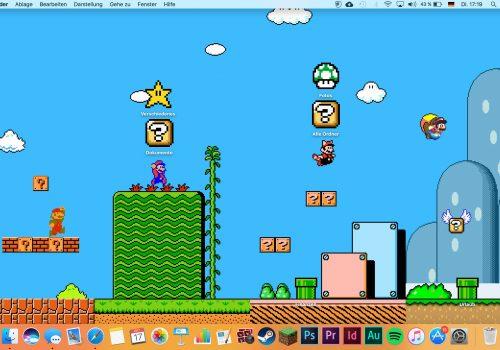 ICONS-Idee-Mario
