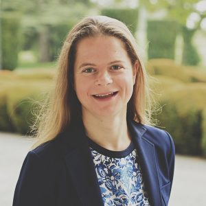 Porträt Irena Goldenberg