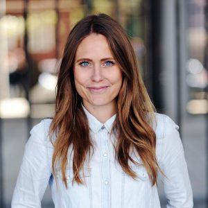 Lea Lange als Beispiel für erfolgreiche Gründerinnen