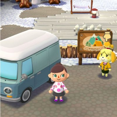 Animal Crossing Pocket Camp (adapted) (Screenshot by Lisa Kneidl)