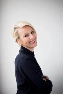 Porträt Claudia Ulbrich erfolgreiche Gründerin
