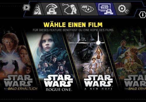 R2D2 Film schauen