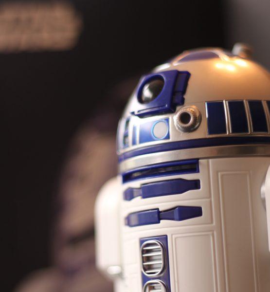 R2D2 - header - Image by Lisa Kneidl