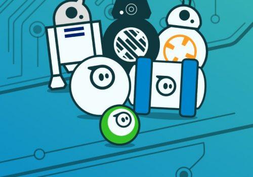 Sphero Edu App 5