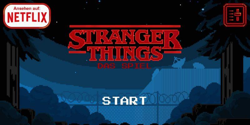 Stranger Things The Game (adapted) (Screenshot by Lisa Kneidl via Netflix & BonusXP)