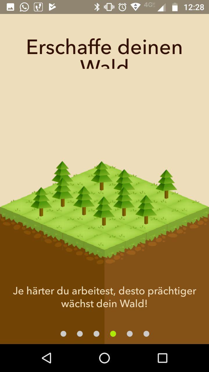 5 Apps Neue Jahr Forest stay focused 2 (Screenshot by Lisa Kneidl via Forest).jpeg.jpeg