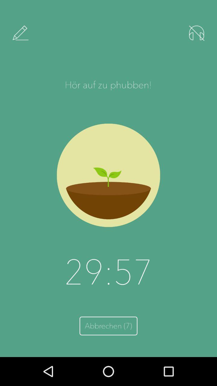 5 Apps Neue Jahr Forest stay focused 3 (Screenshot by Lisa Kneidl via Forest).jpeg.jpeg