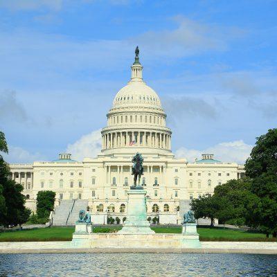 Image US Congres by Gang via Adobe_Stock_com