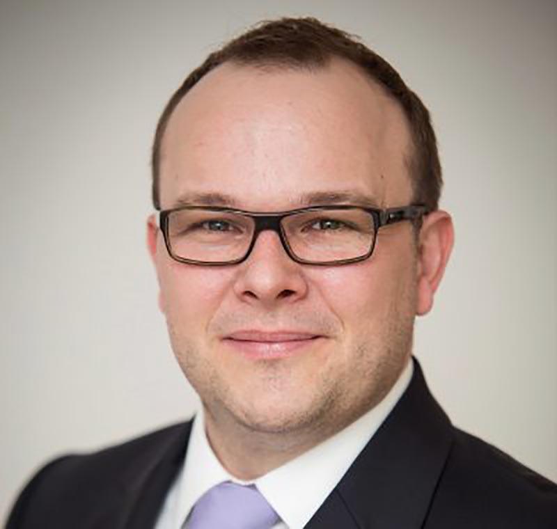 Jörg Petter Porträt Microsoft