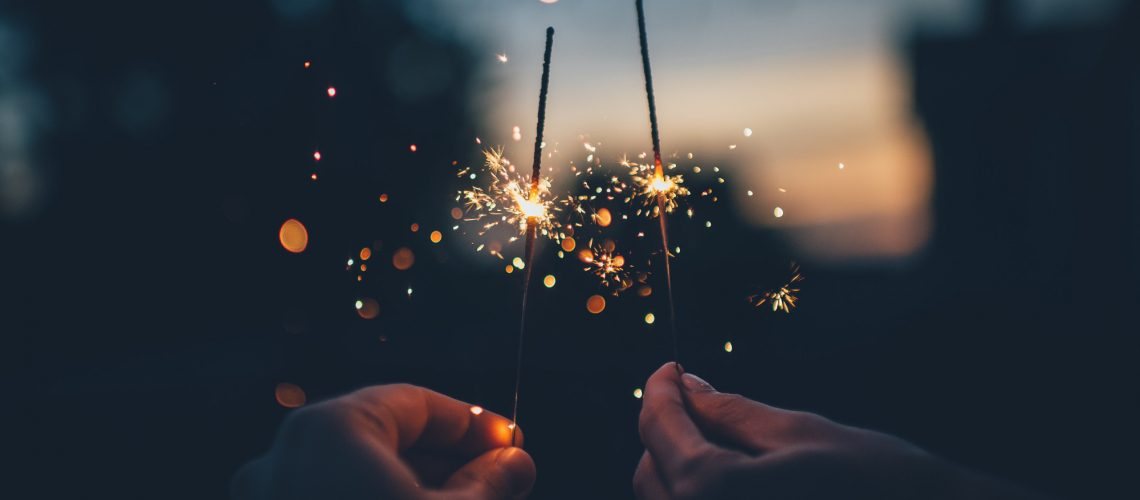 Sparkler, wallpaper, iphone wallpapers and light Fünf Apps (adapted) (Image by Ian Schneider) [CC0 Public Domain] via Unsplash)