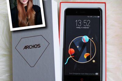 Archos Diamond Alpha