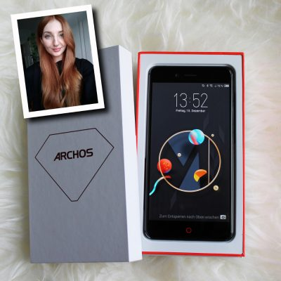 Archos Diamond Alpha