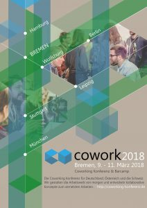 Cowork 2018_Poster(Image by Cowork)