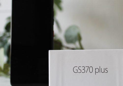 Gigaset GS370 plus