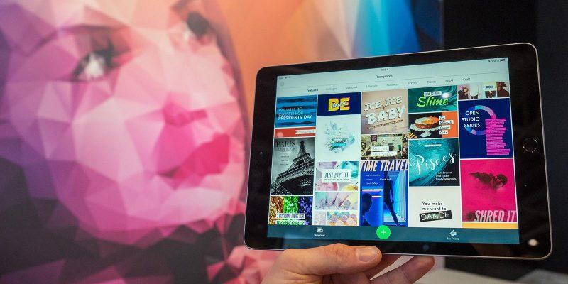 didacta 2018 iPad und Apps im Unterricht