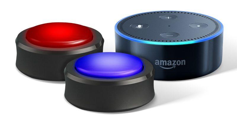 Echo Buttons (Image via Amazon)