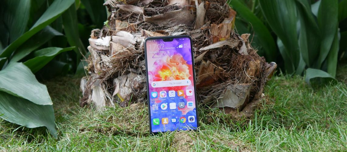 Huawei P20 Pro Hands-On