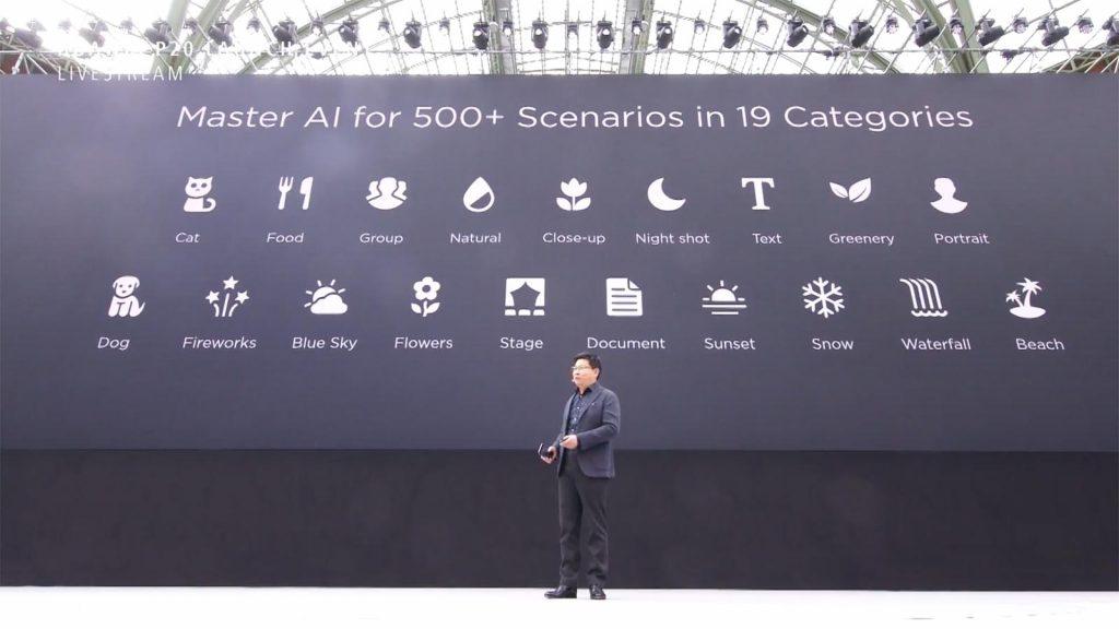Huawei NPU