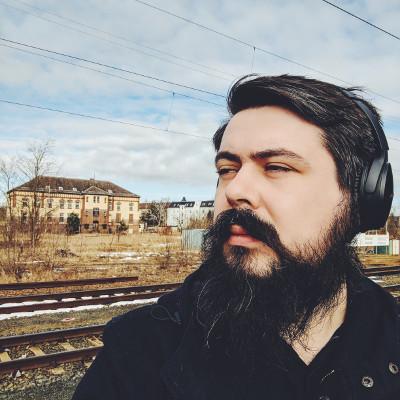 Tobias Kremkau - Image com