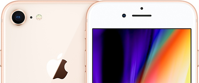 iPhone Display – iphone8-gold-select-2017