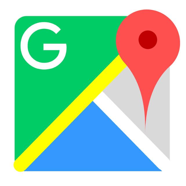 Googlrr Maps on