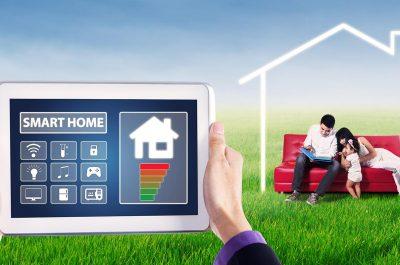 Kleines Smart-Home-Lexikon